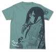 K-ON!!<BR>梓T恤<BR>(綠 XL)