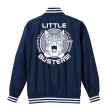 Little Busters<br>Little Busters尼龍運動外套<br>(藍 XL)
